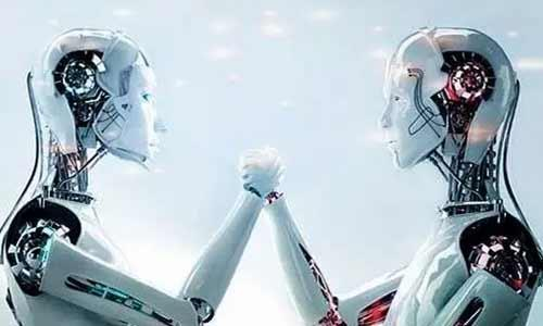 """从""""平等对话""""到""""主导对话"""" AI陪伴型机器人进化了"""