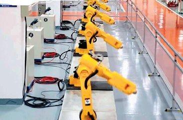 俄媒:机器人大军为中国养老服务待命