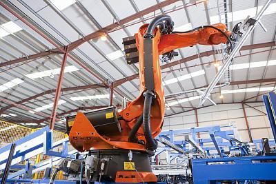 科技创新引领佛山产业升级,工业机器人成装备制造业新增长点