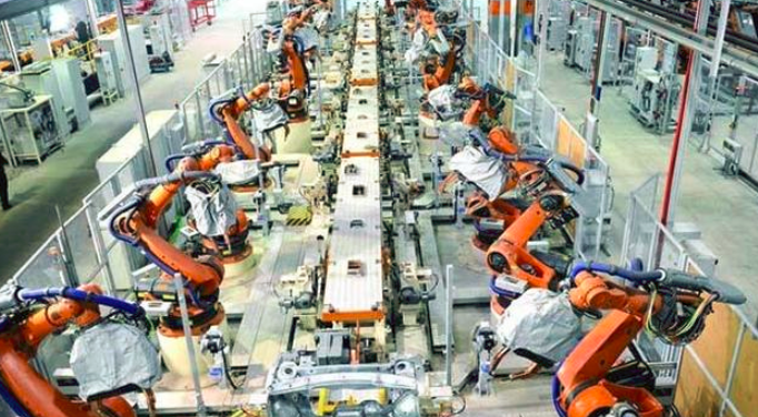IDC发布2020年中国机器人市场十大预测,认为企业需要充分掌握相关技术