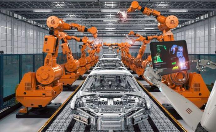 长春经开拟收购万丰科技100%股份,布局工业机器人产业和智能制造领域