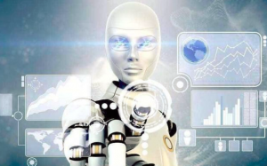 """商用机器人""""朋友圈"""":5G将是行业共同期待的关键点"""