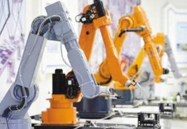 科技股遭遇连续回调 从服务型机器人一窥科技企业估值逻辑