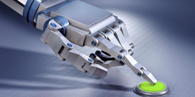 人工智能发展的热点透视机器人与有机生命越来越接近