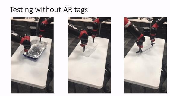 只需不到10小时训练 FB的AI就能教会机器人如何开瓶