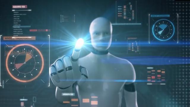 我国首套柔性OLED机器人成功应用