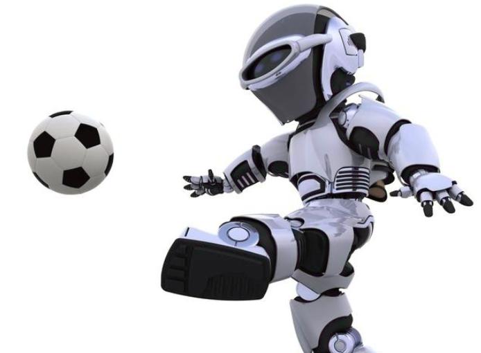 """""""服务机器人""""市场受到投资圈追捧"""