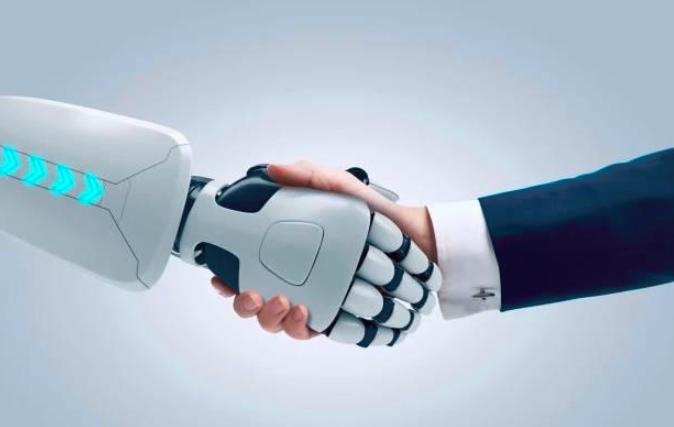 伴侣机器人到底能不能代替人类?