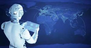 """【WRC ? 要闻】世界机器人大会秘书处召开""""智造""""助力复工复产线上座谈会"""