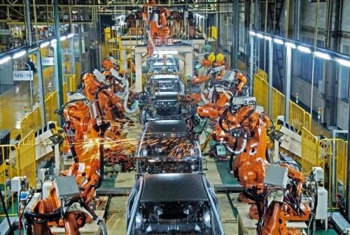 邯郸:亿元投资打造警用智能机器人北方产业基地