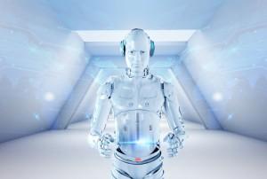 """助力疫情防控 医疗服务业机器人""""走红"""""""