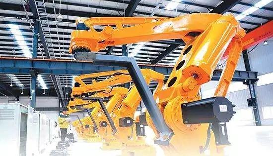 浙江:打造全国智能机器人产业高地