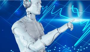 防疫机器人助力企业复工复产