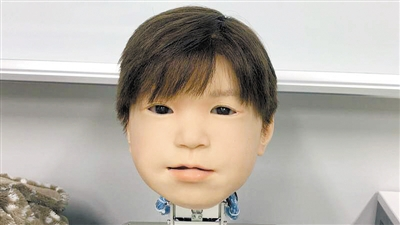 """触觉传感器能令机器人""""感受""""疼痛"""