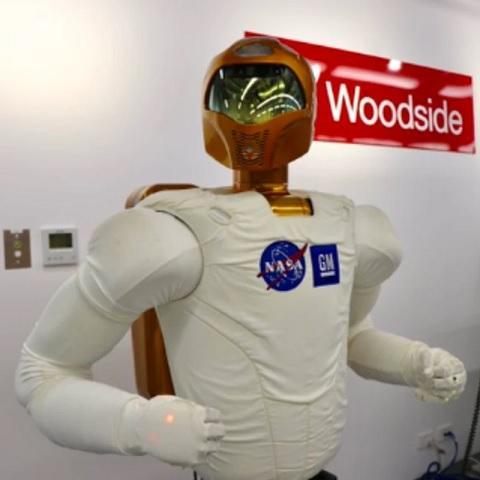 NASA联合澳大利亚开发太空机器人新技术
