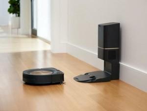 家庭扫地机器人竞争升级 带手臂提供移动服务或是未来方向
