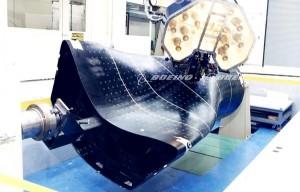 机器人平台助力欧美航空自动铺丝高效化发展