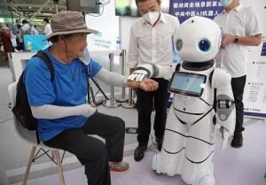未来,机器人将这样为我们服务