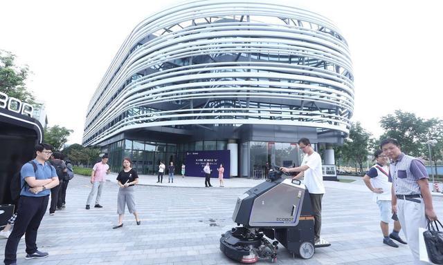 高仙机器人完成1.5亿元B+轮融资,新一轮规模更大的融资已敲定