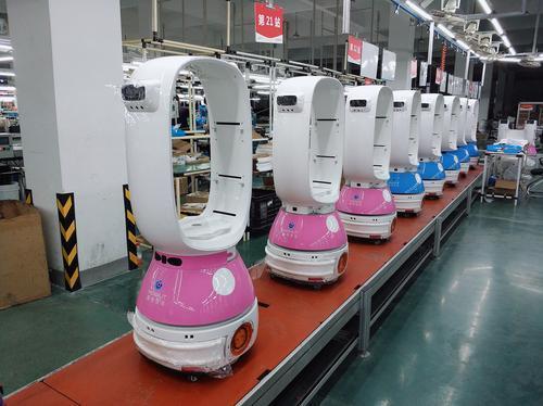 机械的工作交给机器人做——人机协作还有哪些无限可能