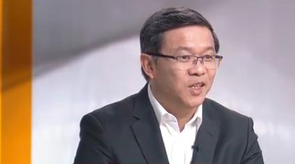 ABB董事长:中国已经形成世界上最大的机器人市场