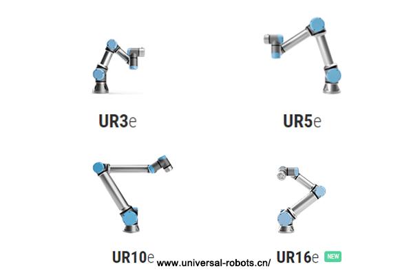 优傲机器人机械手臂加快诸多中小企业的自动化速度